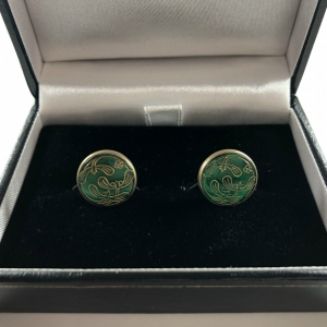 vintage-emerald-green-gold-button-stud-handmade-earrings_4936_sq
